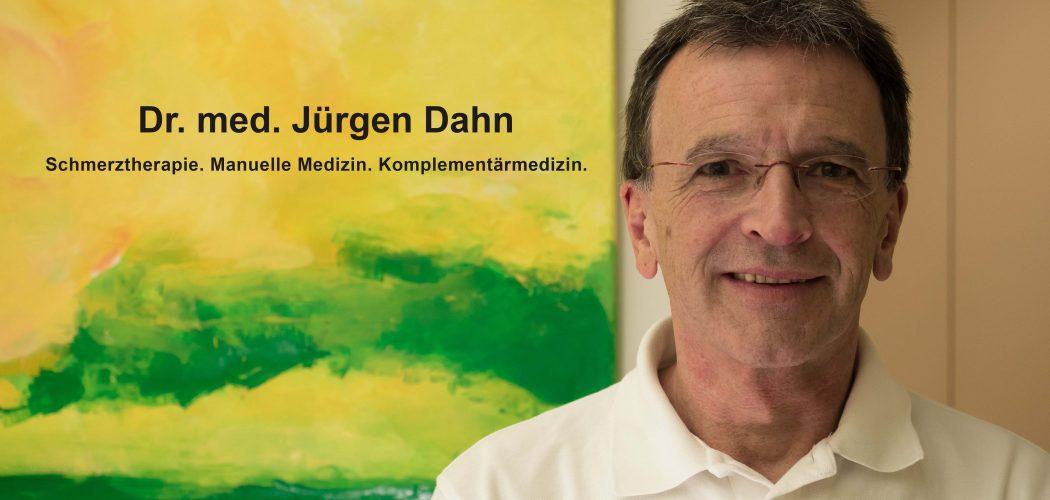 Dr. med. Jürgen Dahn